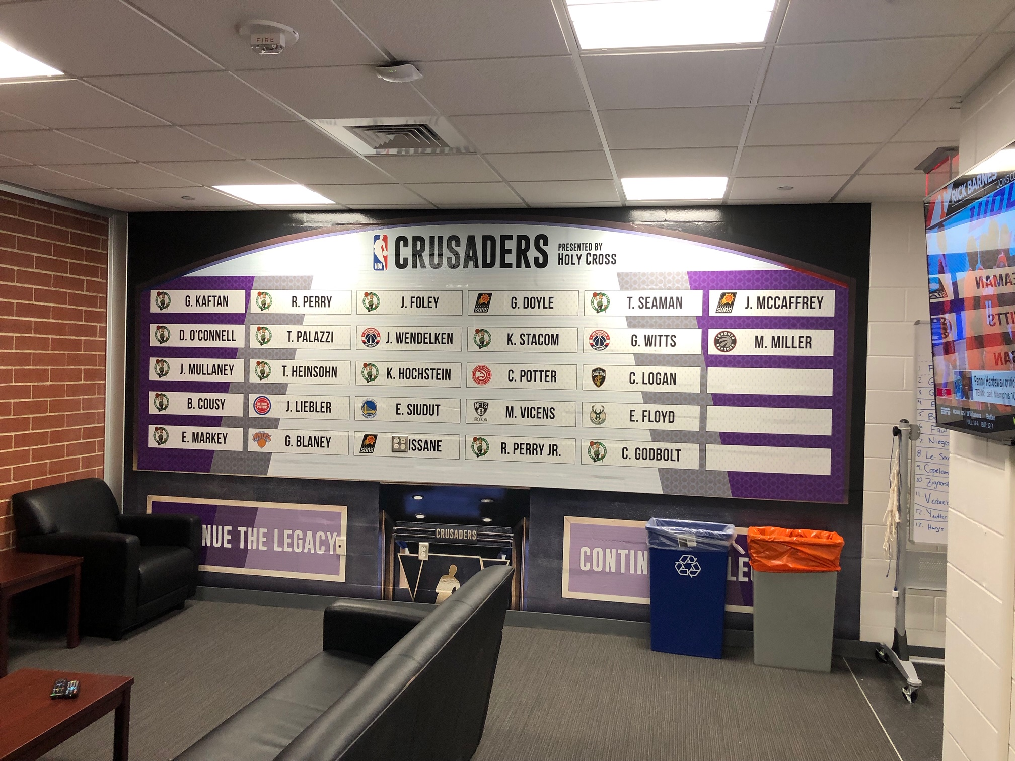 College-of-the-Holy-Cross_Mens Basketball-Locker-Room_LSIGraphics_Providence-RI-3 ..