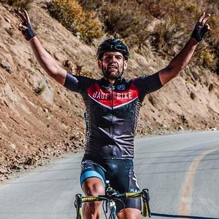 Tomás Albornoz. - Corredor elite - ciclismo ruta & MTB.