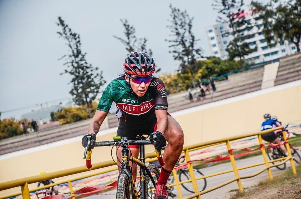 Rox Ardilla. - Corredora ciclocross & MTB.