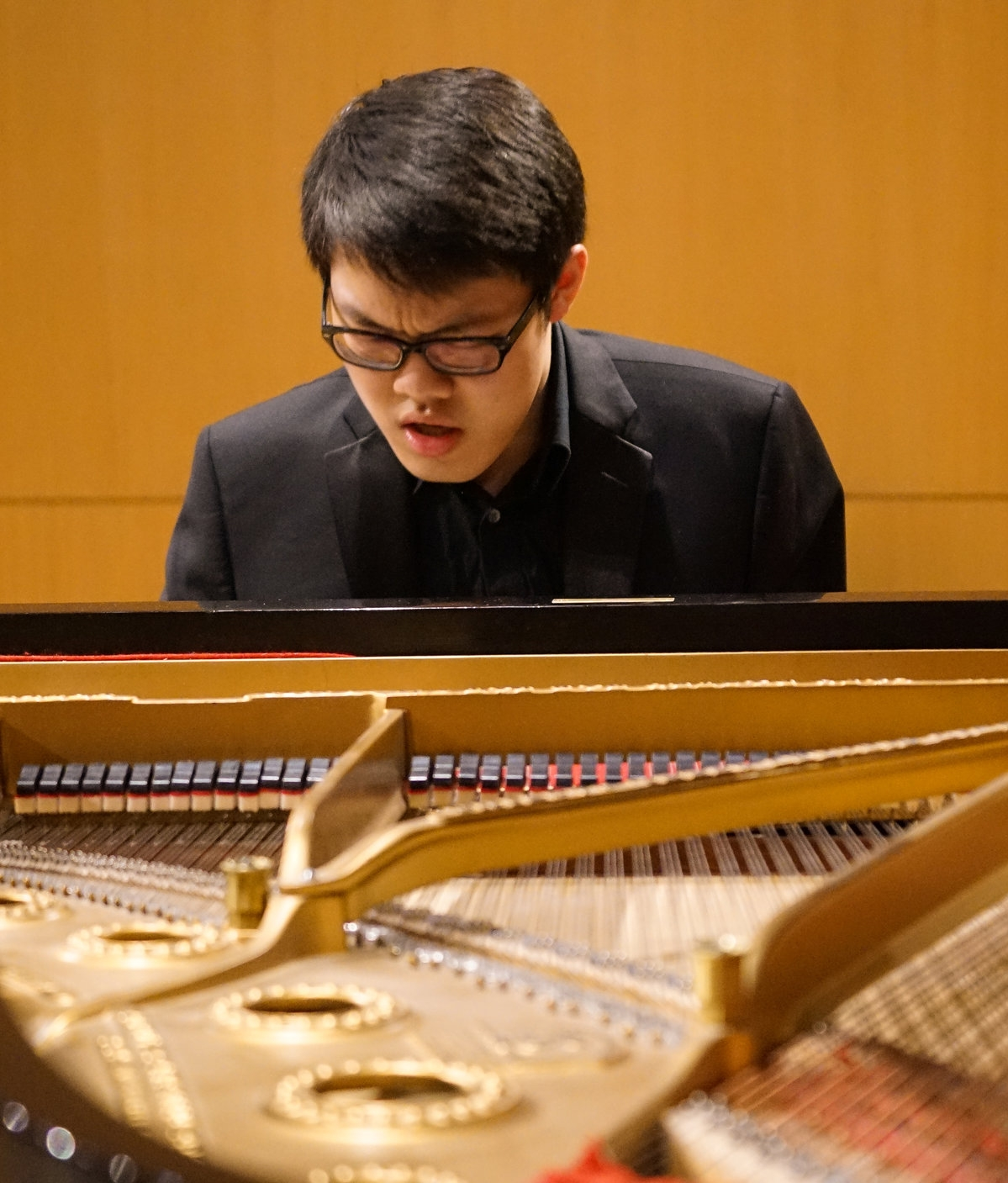 Mendelssohn Fantasy, Op. 28Yuchong Wu, piano -