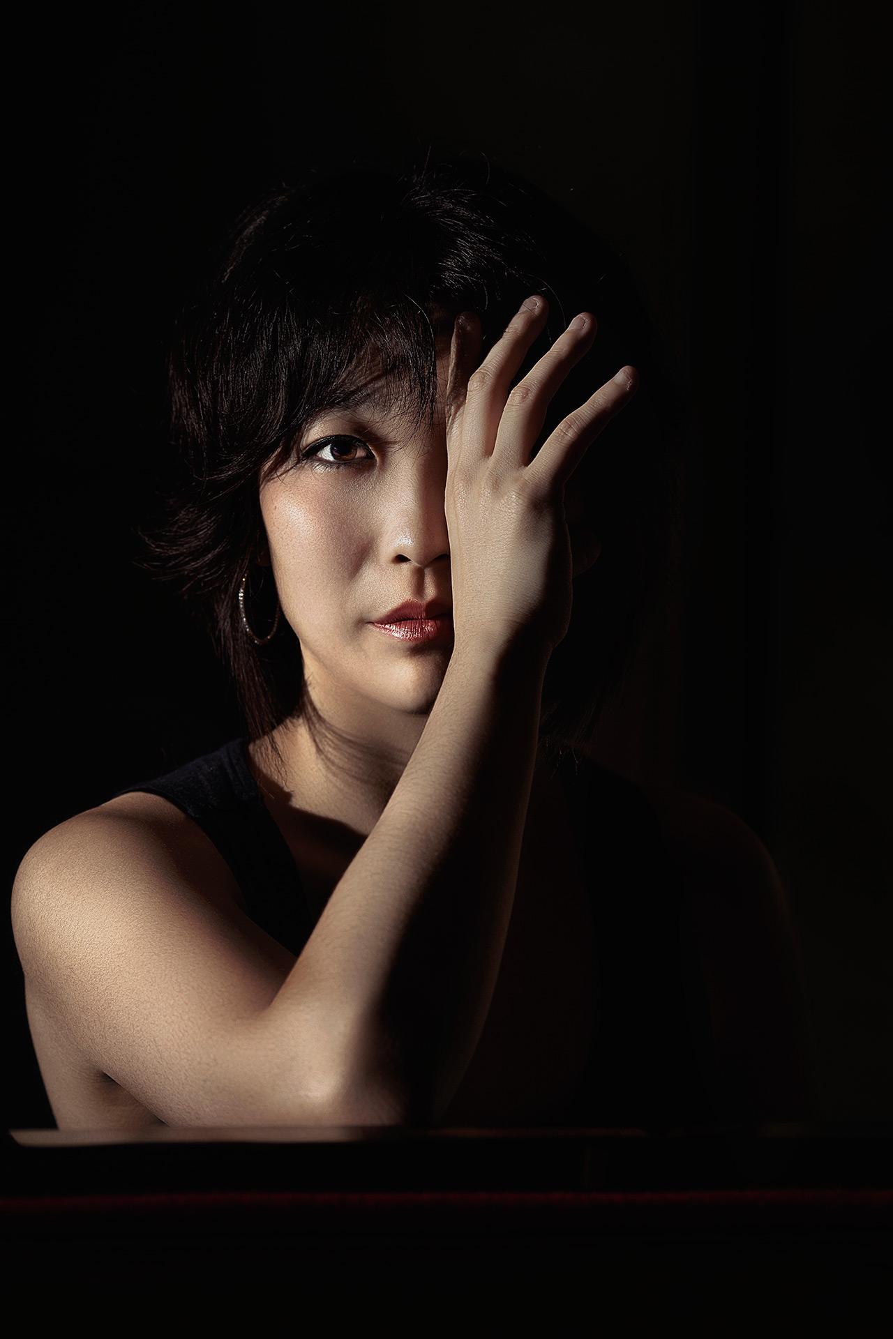 SCARLATTI Eight Sonatas in G Major, K. 260, 13, 124, 125, 144, 454, 470, 284 - Claire Huangci, piano