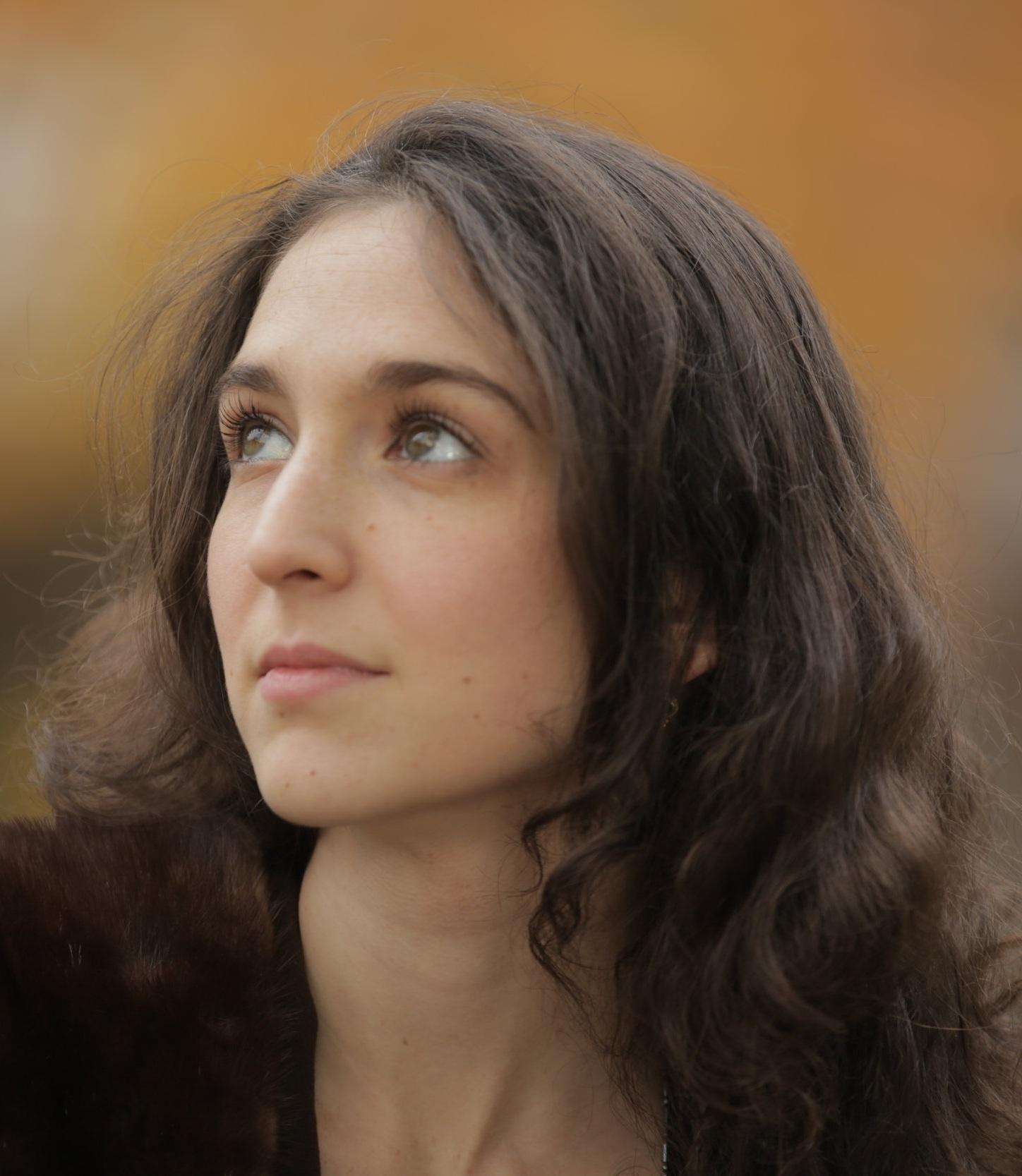 DEBUSSY Three Études: Chromatic, Octaves, and Opposing Sonorities - Julia Hamos, piano