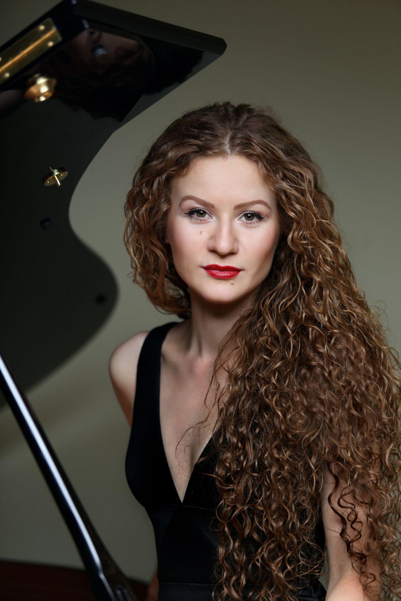 RACHMANINOFF Cello Sonata in G Minor, Op. 19 (arr. Korepanova) - Asiya Korepanova, piano