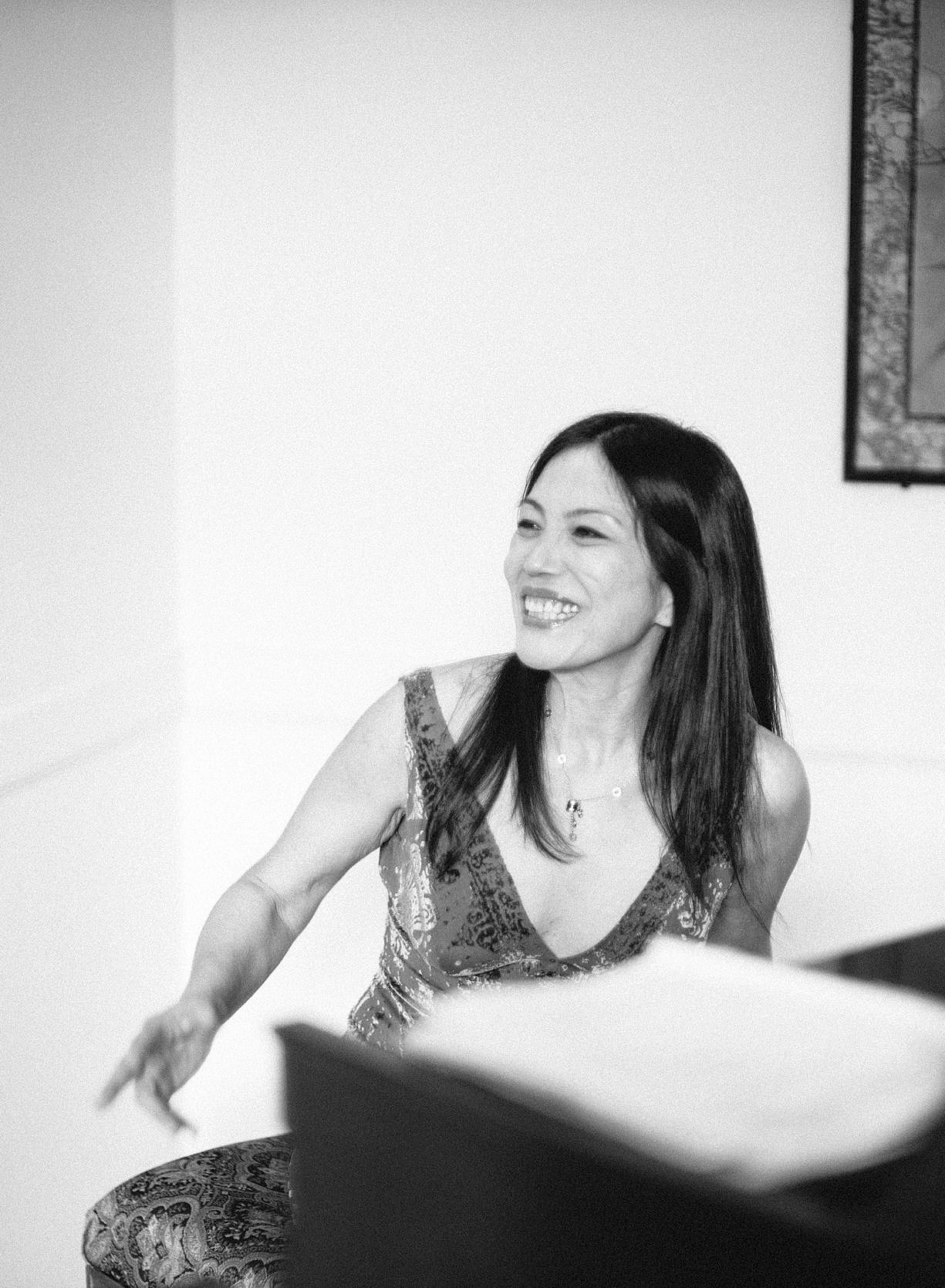 GERSHWIN Rhapsody in Blue, Second Rhapsody - Cecile Licad, piano(with Jun Cho)