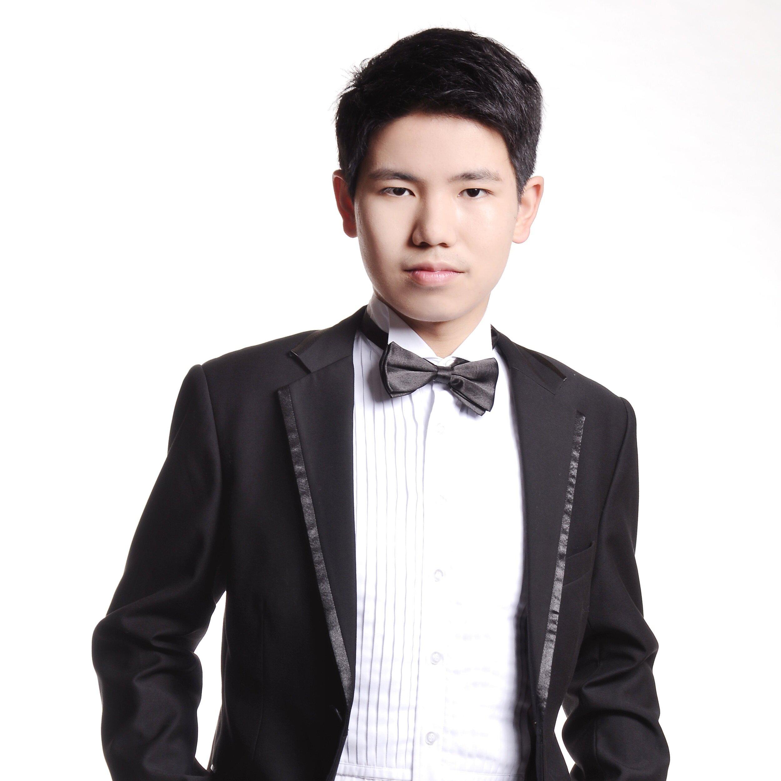 BARTOK: SONATAALBENIZ: TrianaRAVEL: La Valse - Zhu Wang, Piano