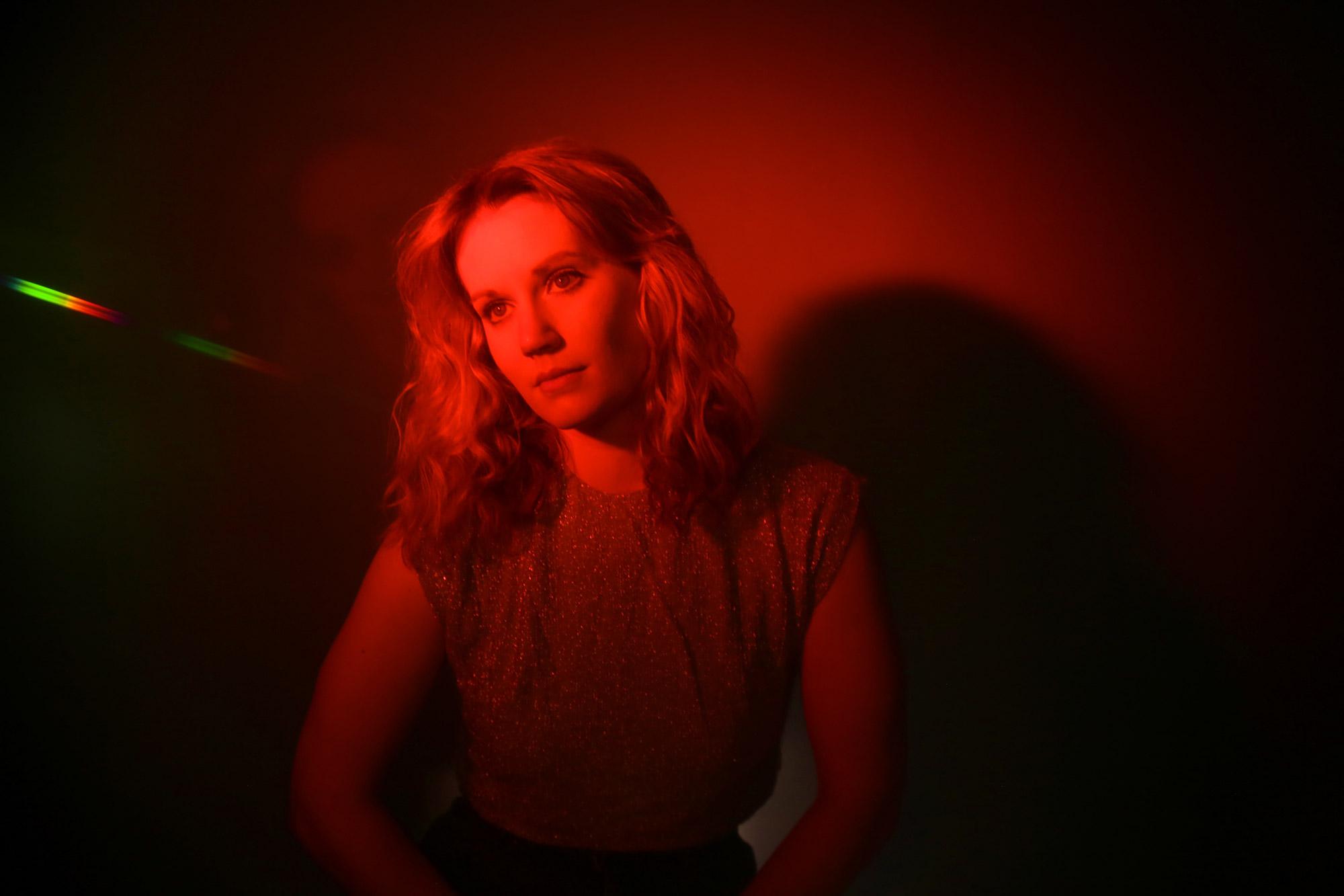 Gillian Todd