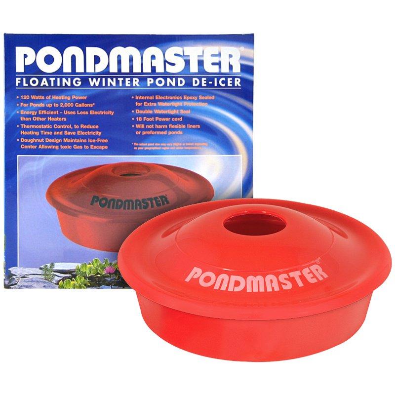 Pondmaster De-icer: $89.99