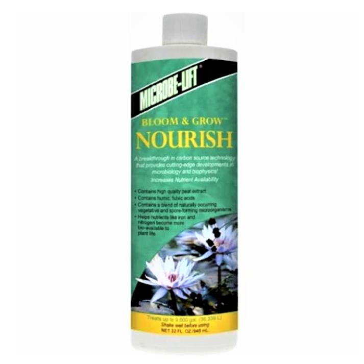 Microbe-Lift Nourish:   $39.99 - $89.99