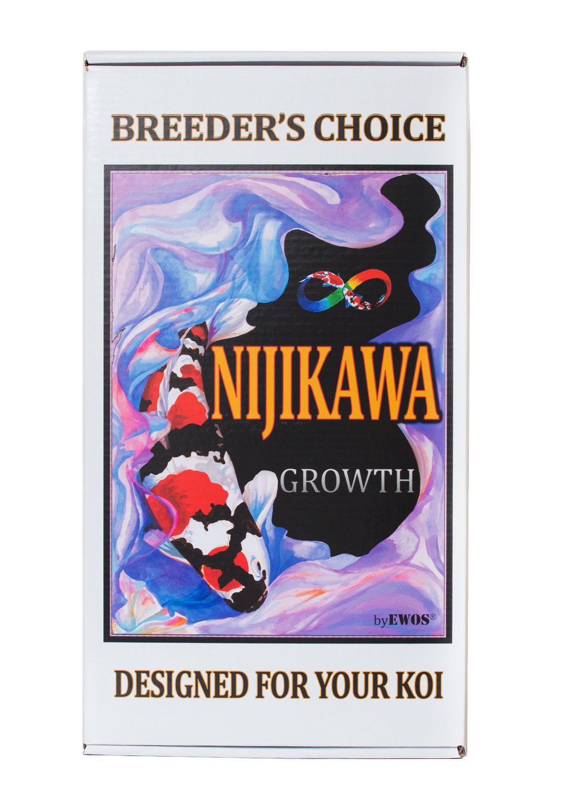Nijikawa Growth -  $95.95
