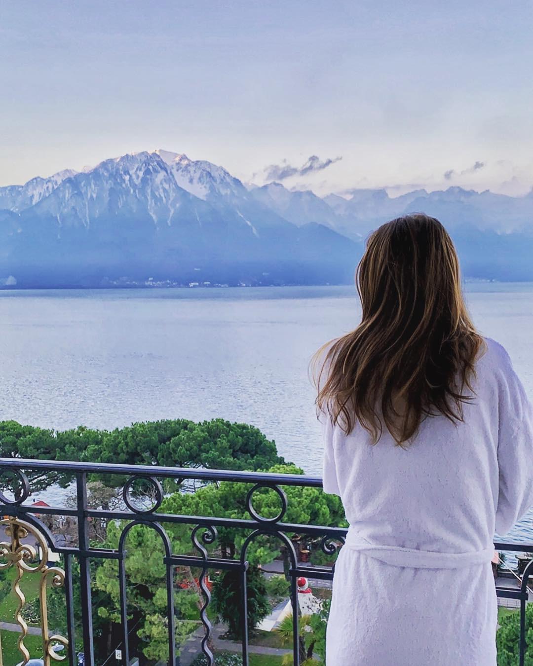 Montreux, Switzerland