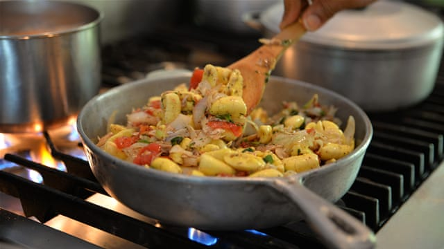 Ackee And Saltfish A Jamaican Navigates The Taste Of Home Yame
