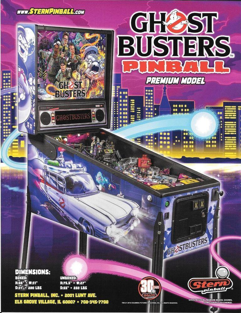 Ghostbusters Premium