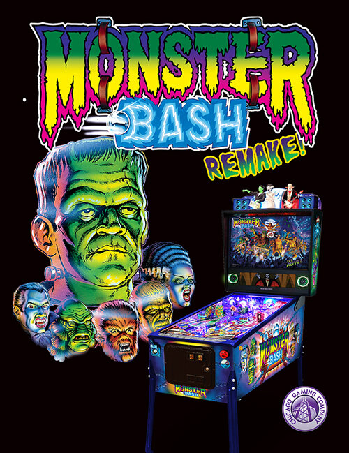 Monster Bash (Special Edition)