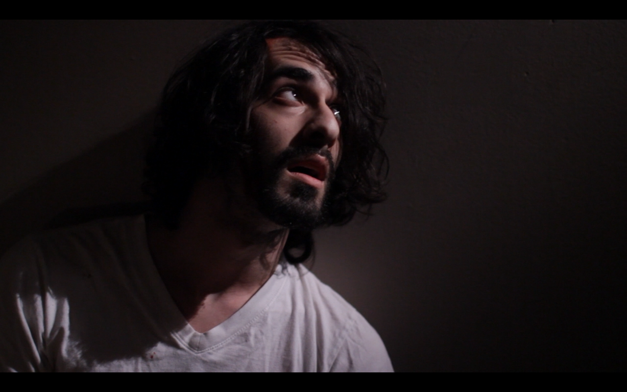 Still frame from Conscious