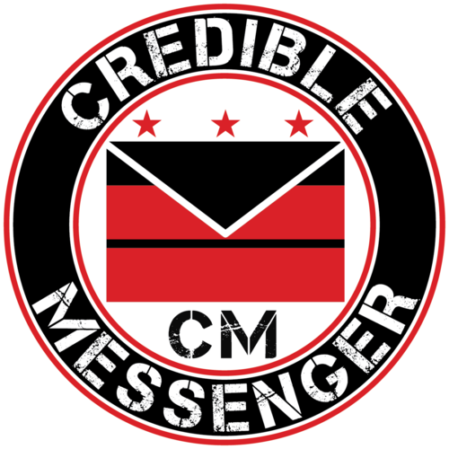 CREDIBLE MESSENGER MOVEMENT