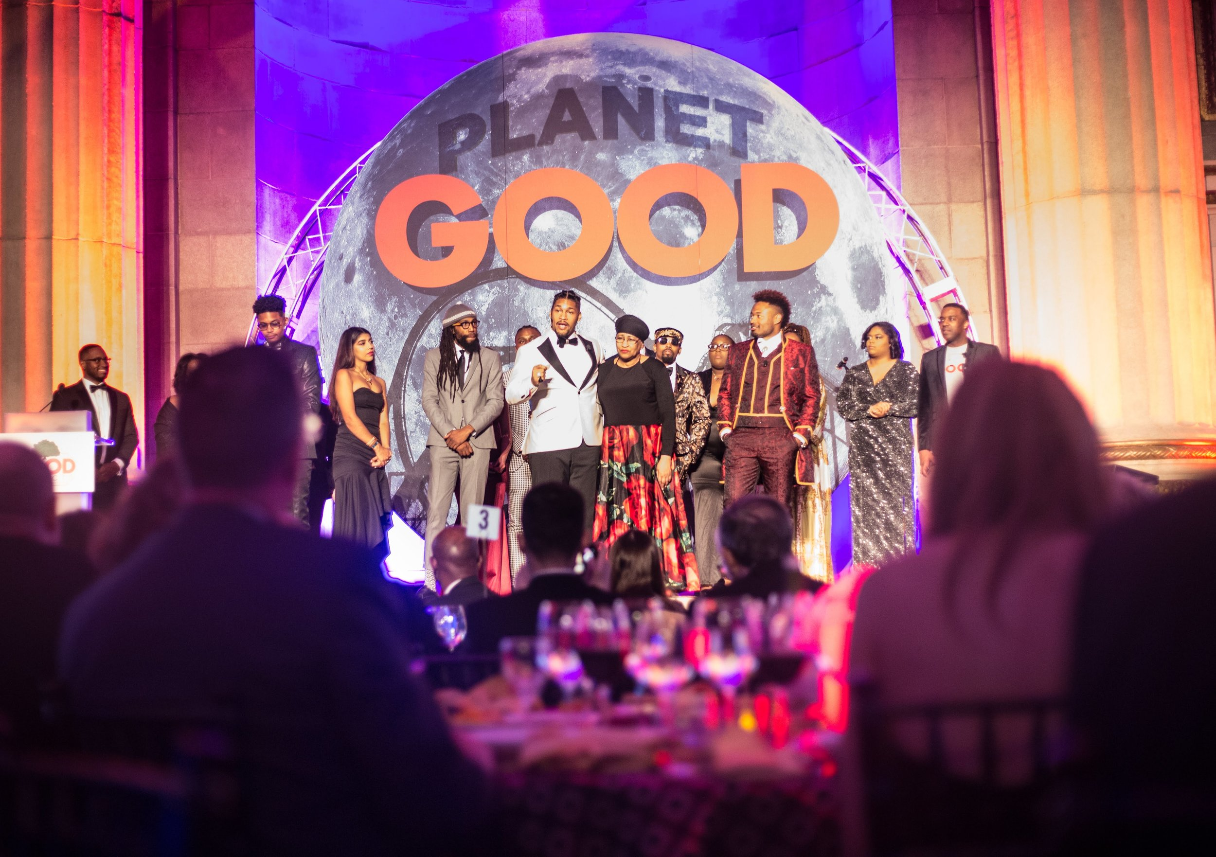 GOODGala 2019 - GOODProjects