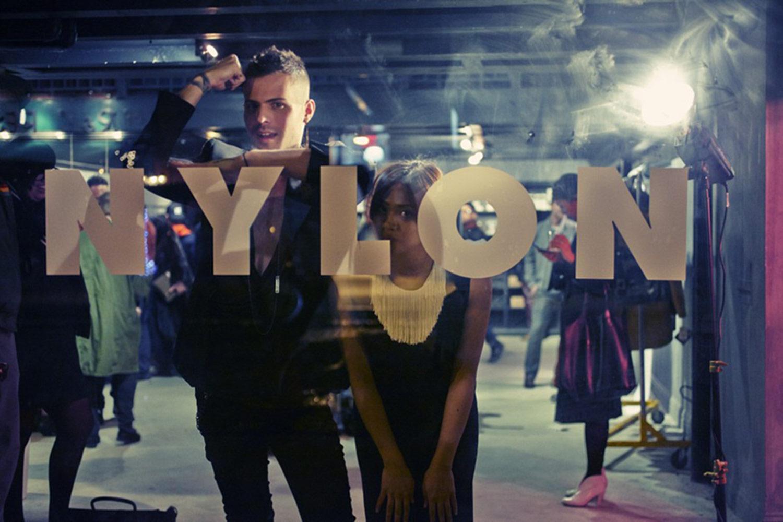 NYLON  : Best of NYC