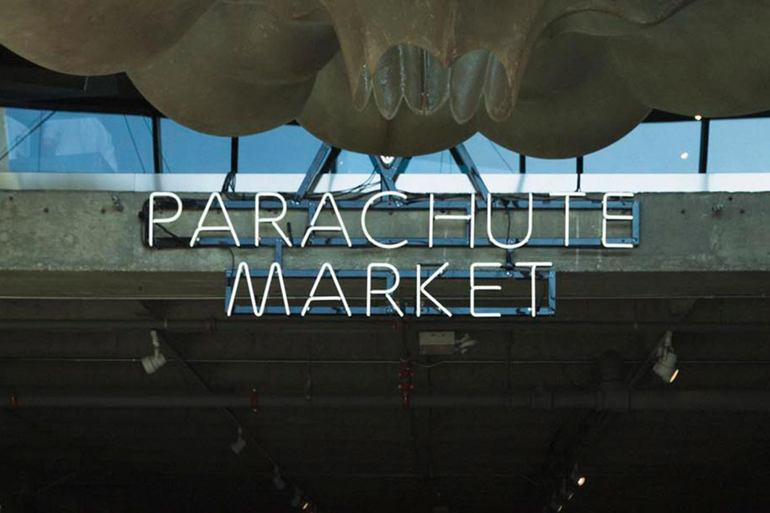 Parachute Market  : Biannual Design Fair for Showcasing Up and Coming LA Design