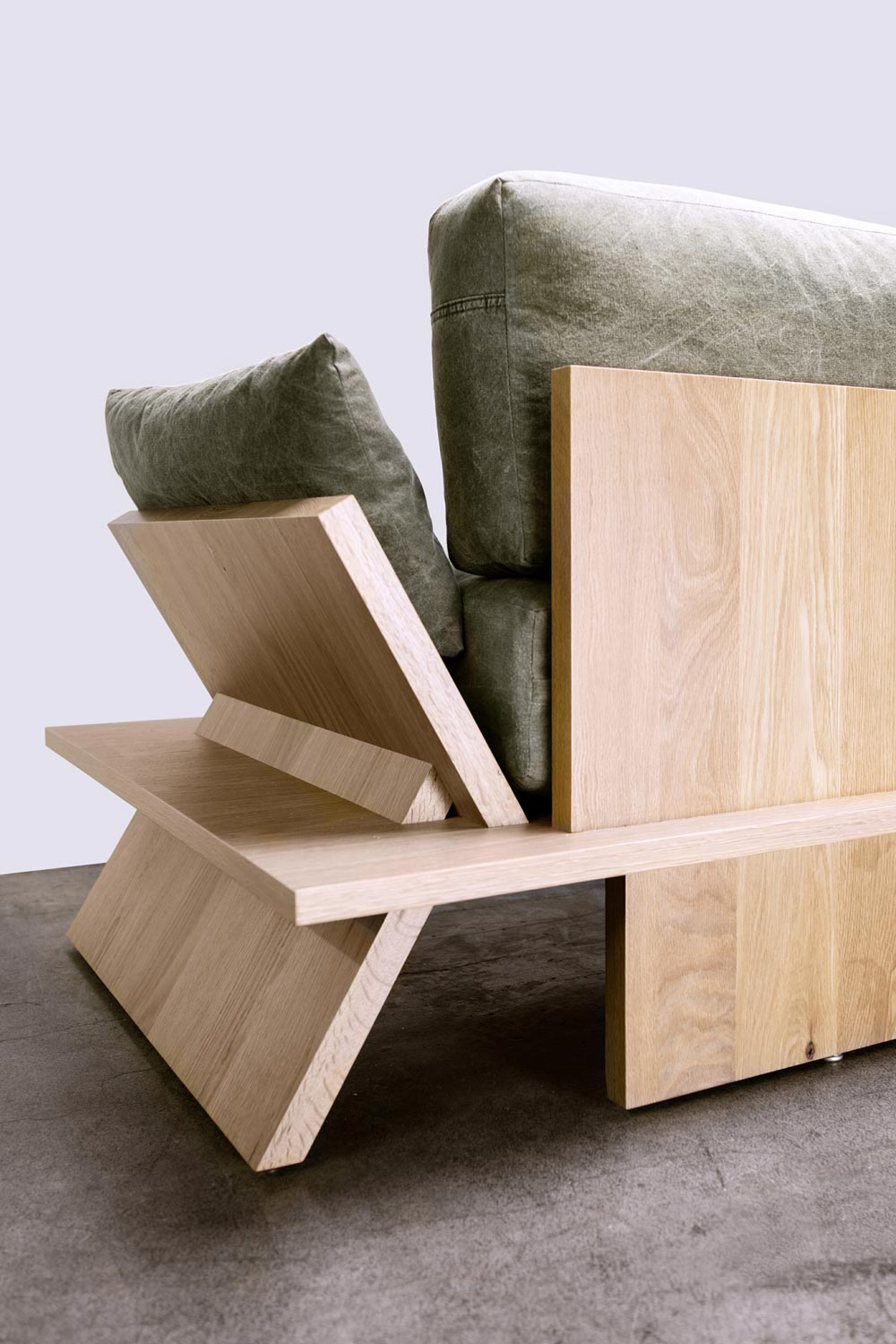 Custom Furniture  : Our Collection of Custom Goods