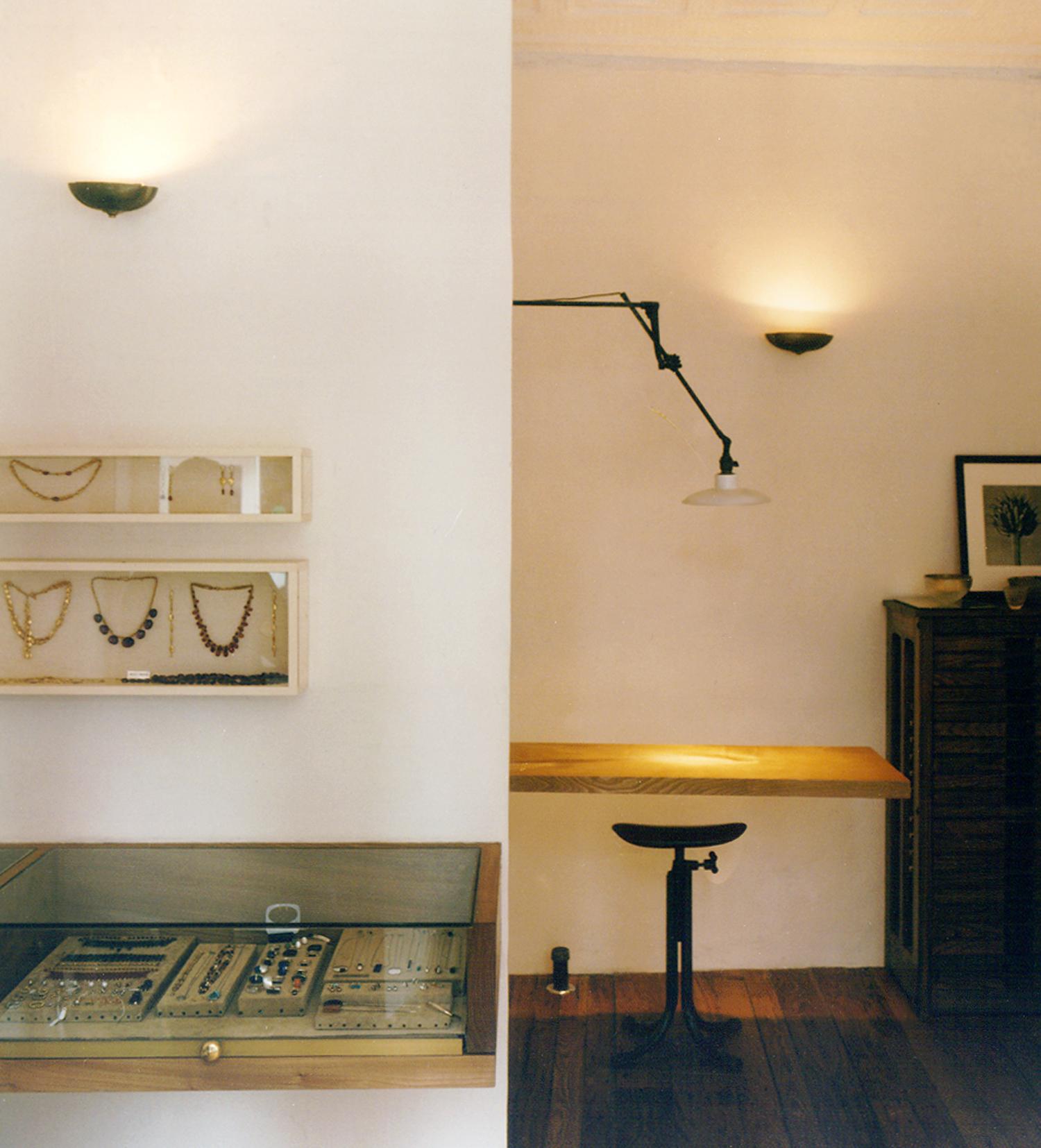 Steven Alan  : The Borealis Jewelry Shop