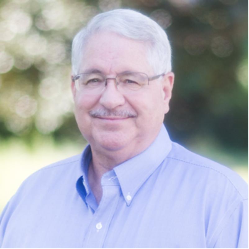 Dr. Michael Wiggins - Senior Pastor