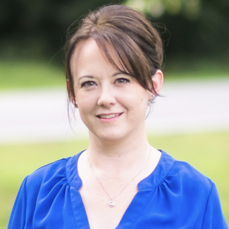 Angela Hane - Director of Preschool Ministry