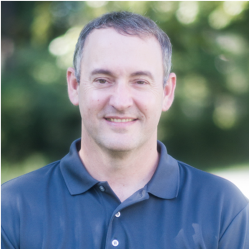 Jon Knight - Facilities Manager