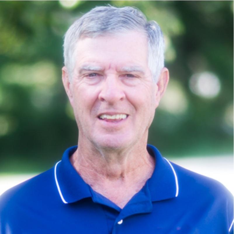 Ken Morris - Groundskeeper