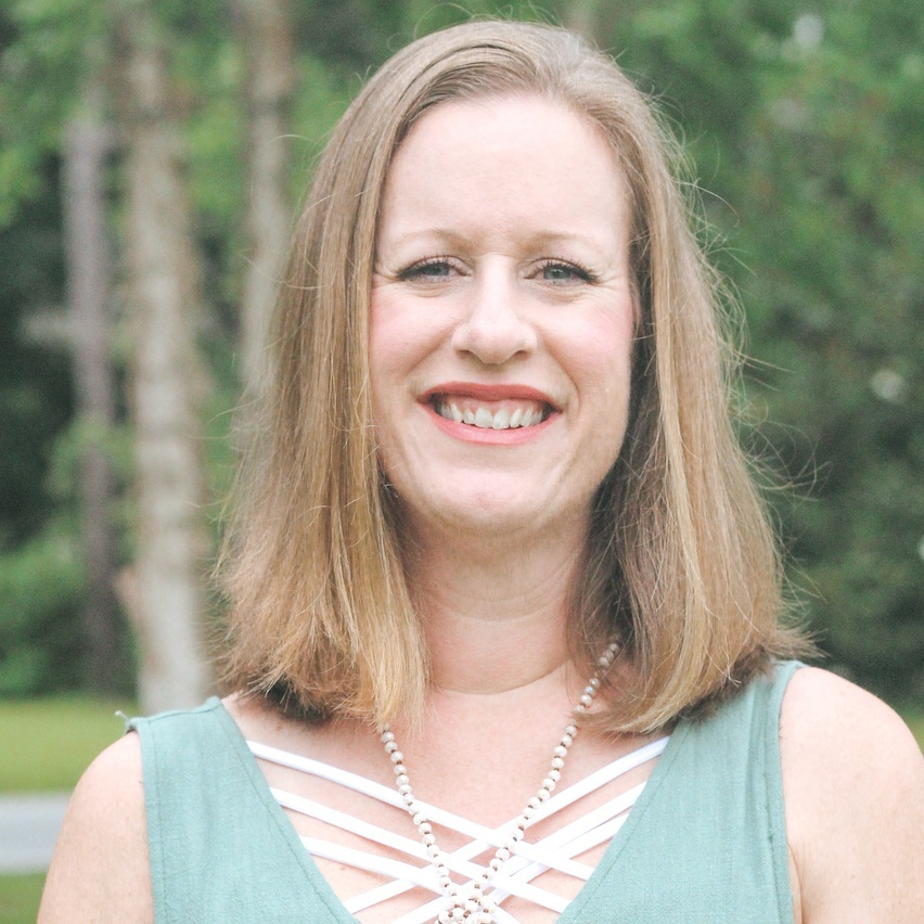 Heidi Murphy - Financial Secretary
