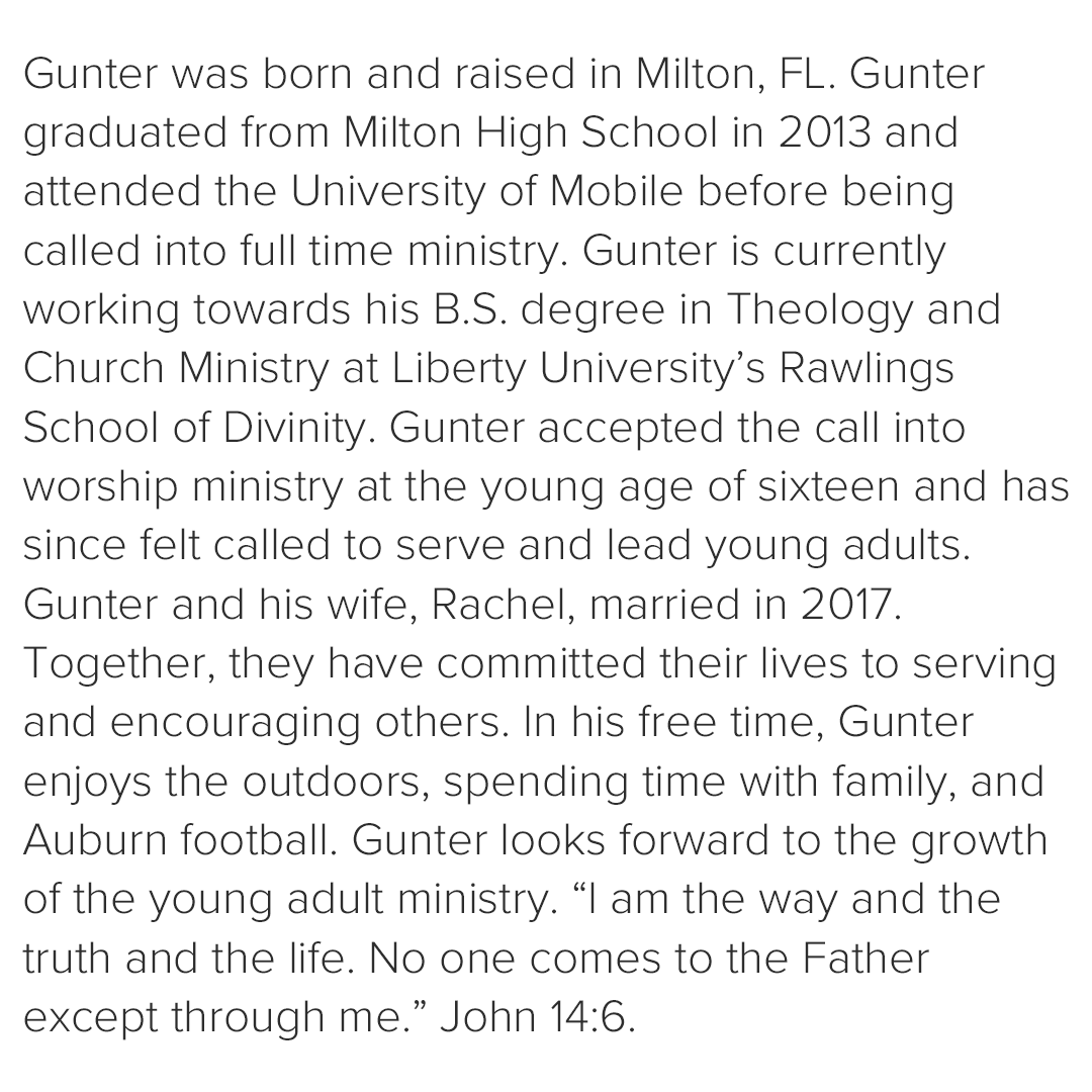 gunter bio.png