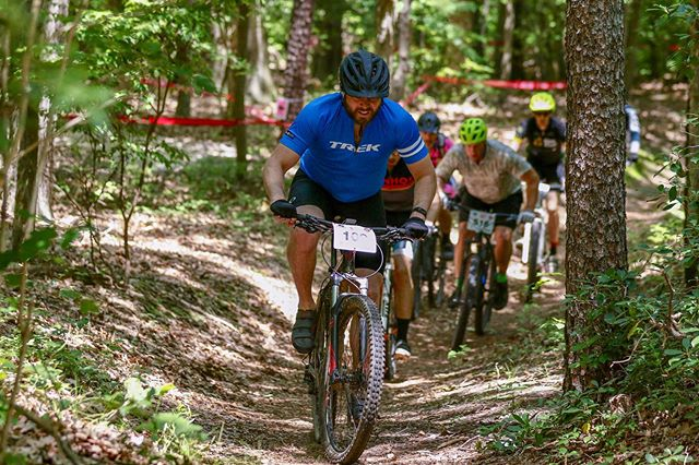 Another great race in the books. I can't believe the organizers fixed the trails in time after all the rain this week! Placed 9th out of 22 in CAT3 30-39. 📸 cred to @paulnumberfortyfive and #pjfreemanphotography #challenger_mtb @challenger_mtb @masssuperseries #mtb #bikelife #trekbikes #friendscyclingcollective