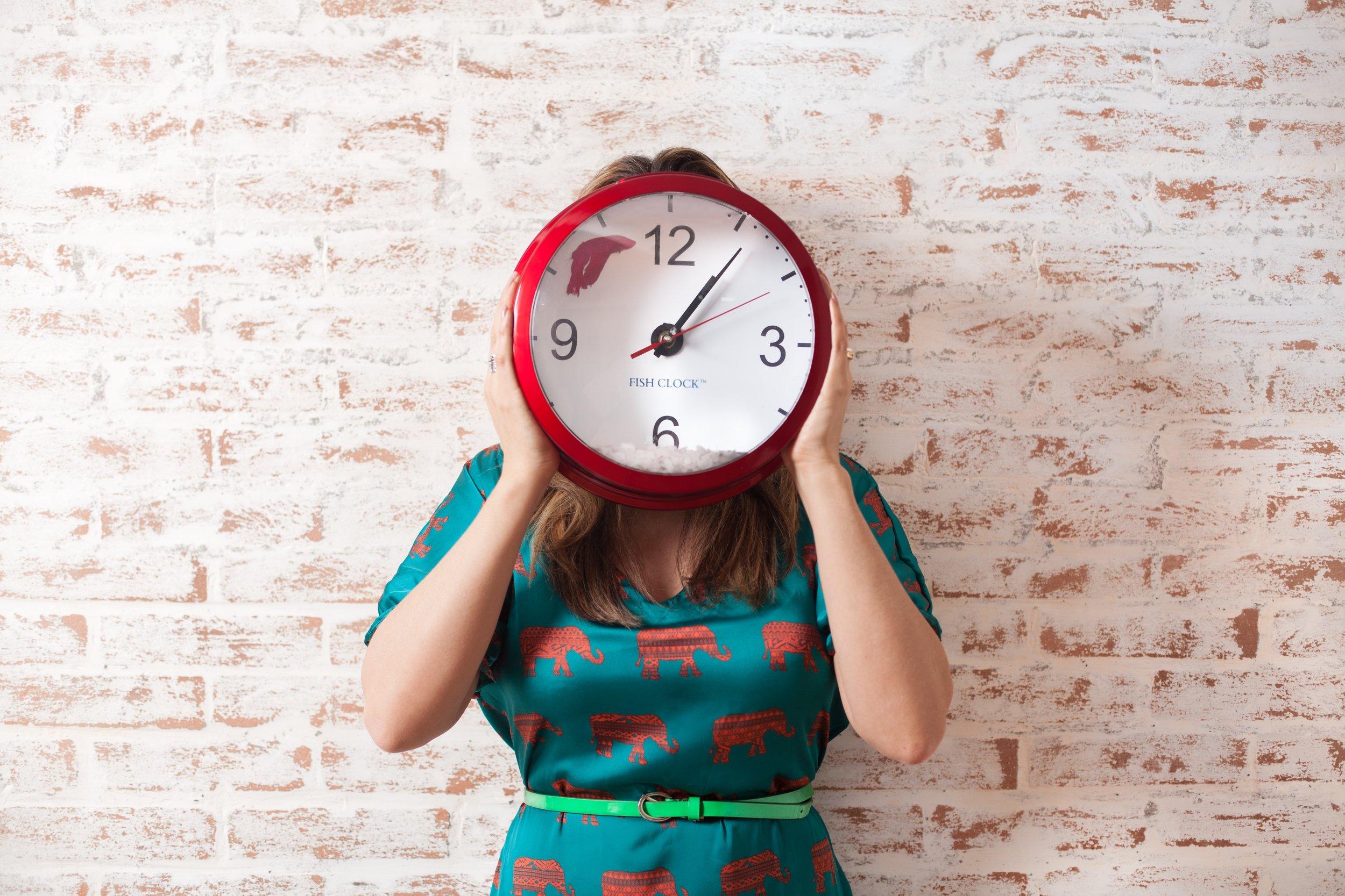 """1. Los ciclos menstruales """"regulares"""" siempre duran 28 días -"""
