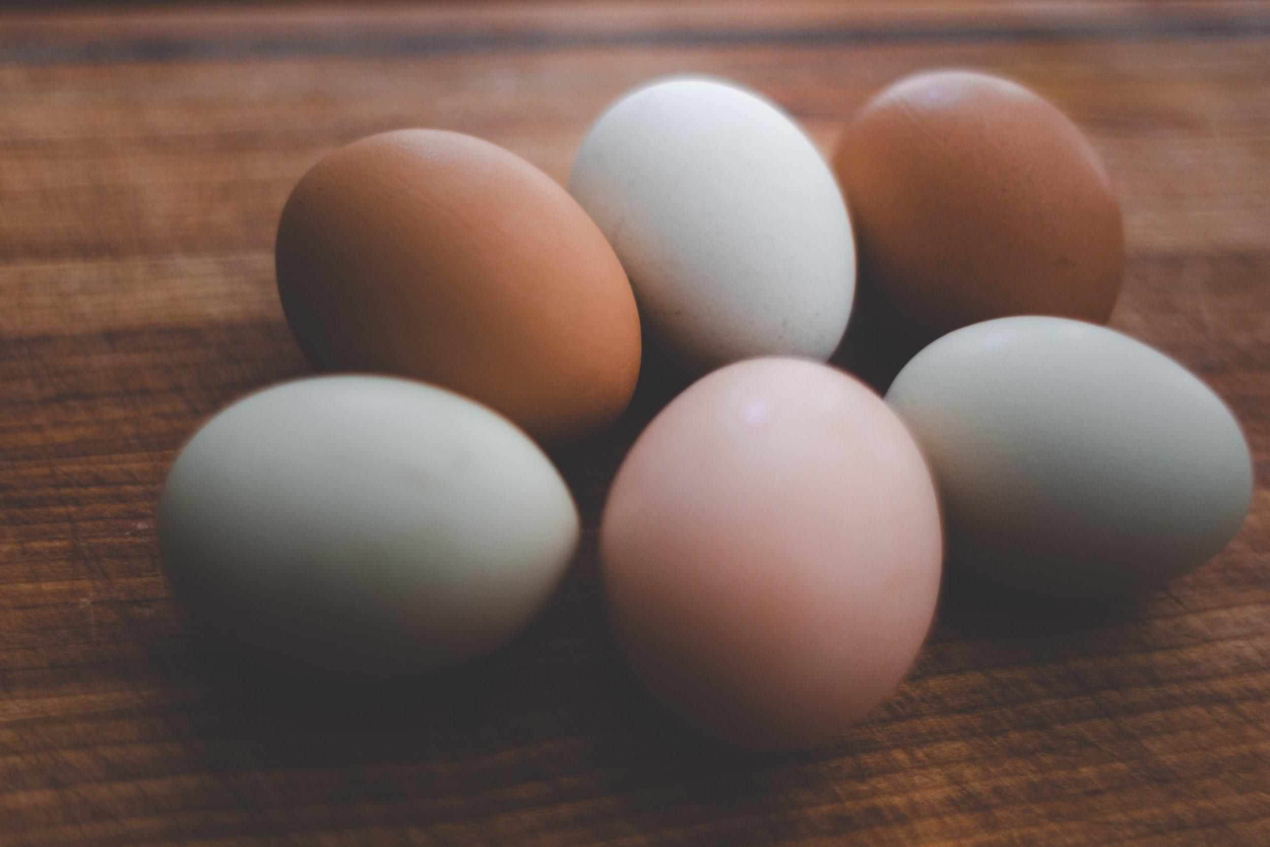 9. Podemos ovular más de una vez por ciclo -