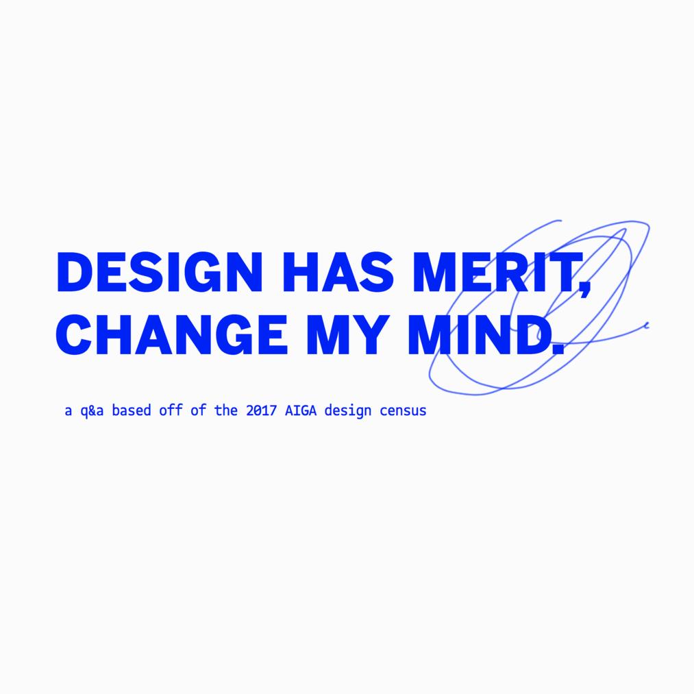 AIGA Design Census Visualization  Spring 2019, data visualization, print, web interactive, UI/UX design