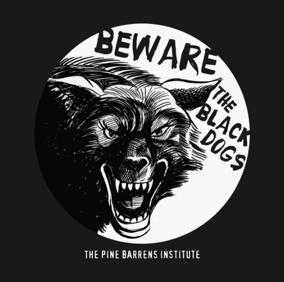 Beware The Black Dogs