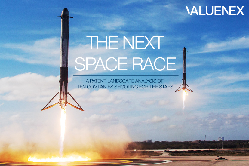 VALUENEX - Space Race Report