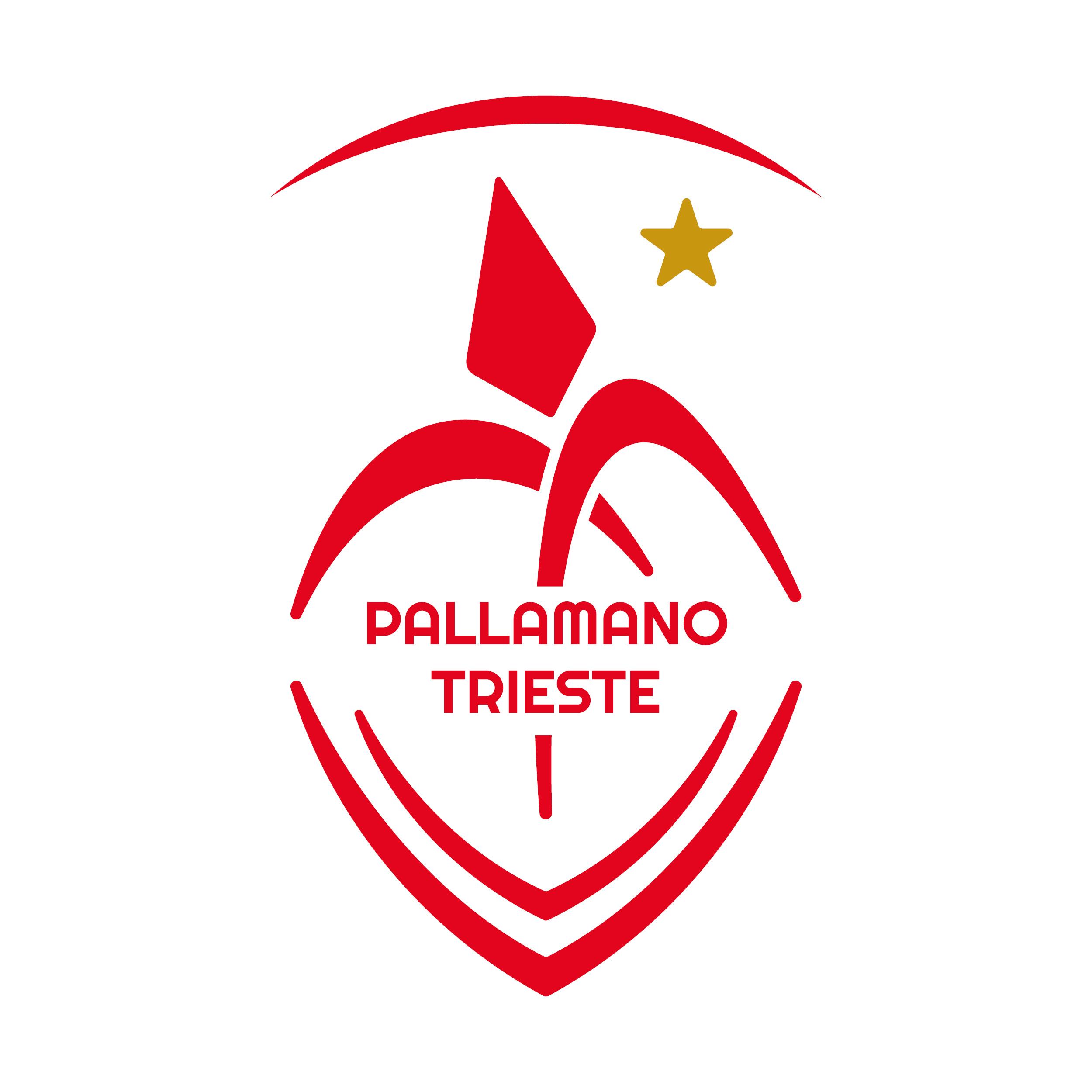 Pallamano Trieste - La Pallamano Trieste è la principale società di pallamano della città di Trieste e fu fondata nel novembre del 1970 con la denominazione U.S. ACLI Pallamano Trieste dal professor Giuseppe Lo Duca.Militante attualmente in Serie A - 1ª Divisione Nazionale (la prima serie nazionale), detentrice di 17 campionati nazionali, 6 Coppe Italia e 1 Handball Trophy, che ne fanno il club più titolato della pallamano italiana.Disputa le proprie gare interne al Palasport di Chiarbola - Via Visinada 1 a Trieste.