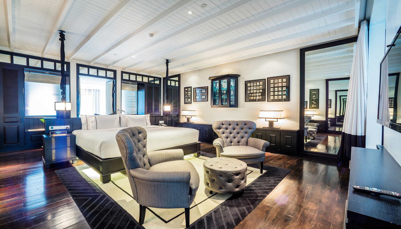 The Siam. Siam Suite - Bedroom 2.jpg