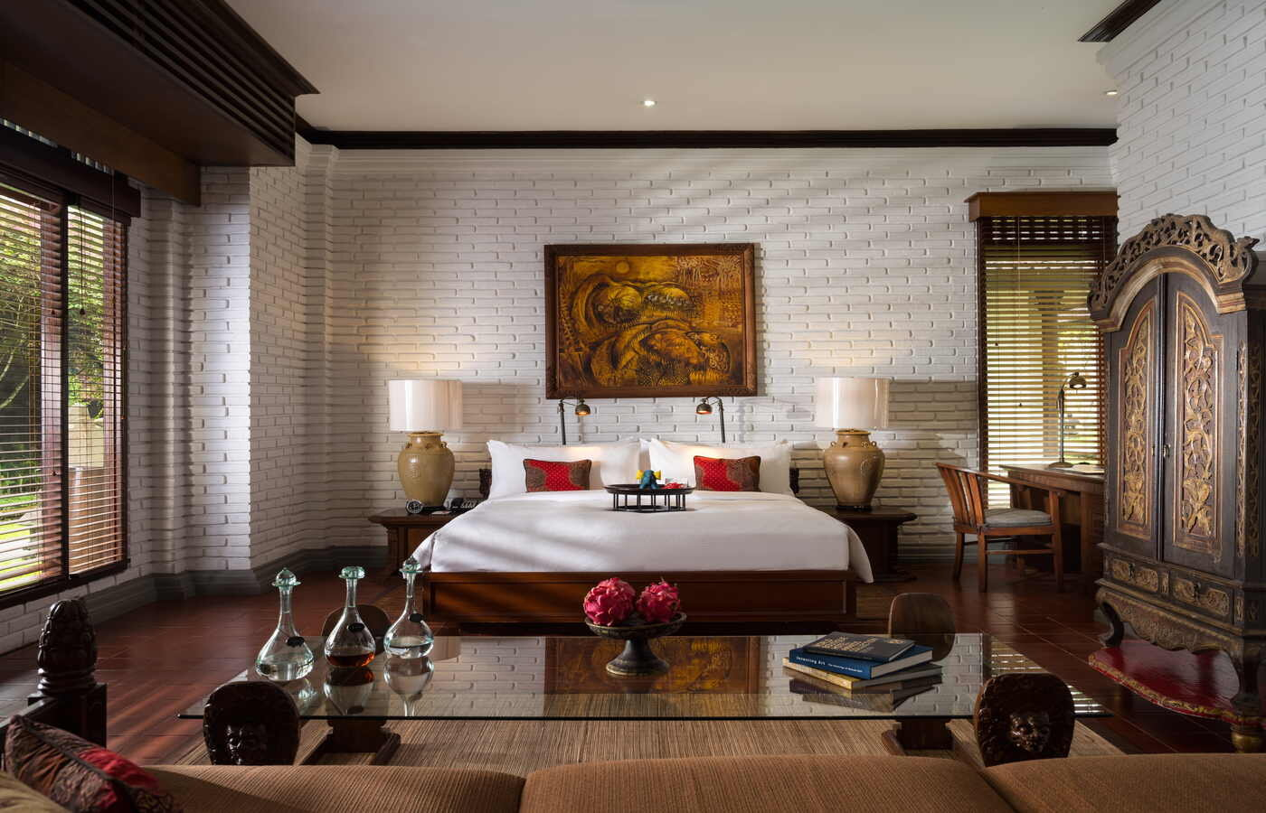 One Bedroom Suite - bedroom -1.jpg