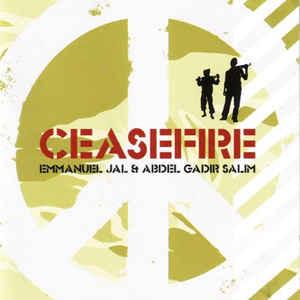 Ceasefire (2005) - SONGSVIDEOSCREDITSLYRICS
