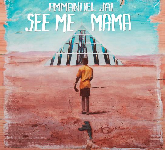 3. See Me Mama Album cover.jpg