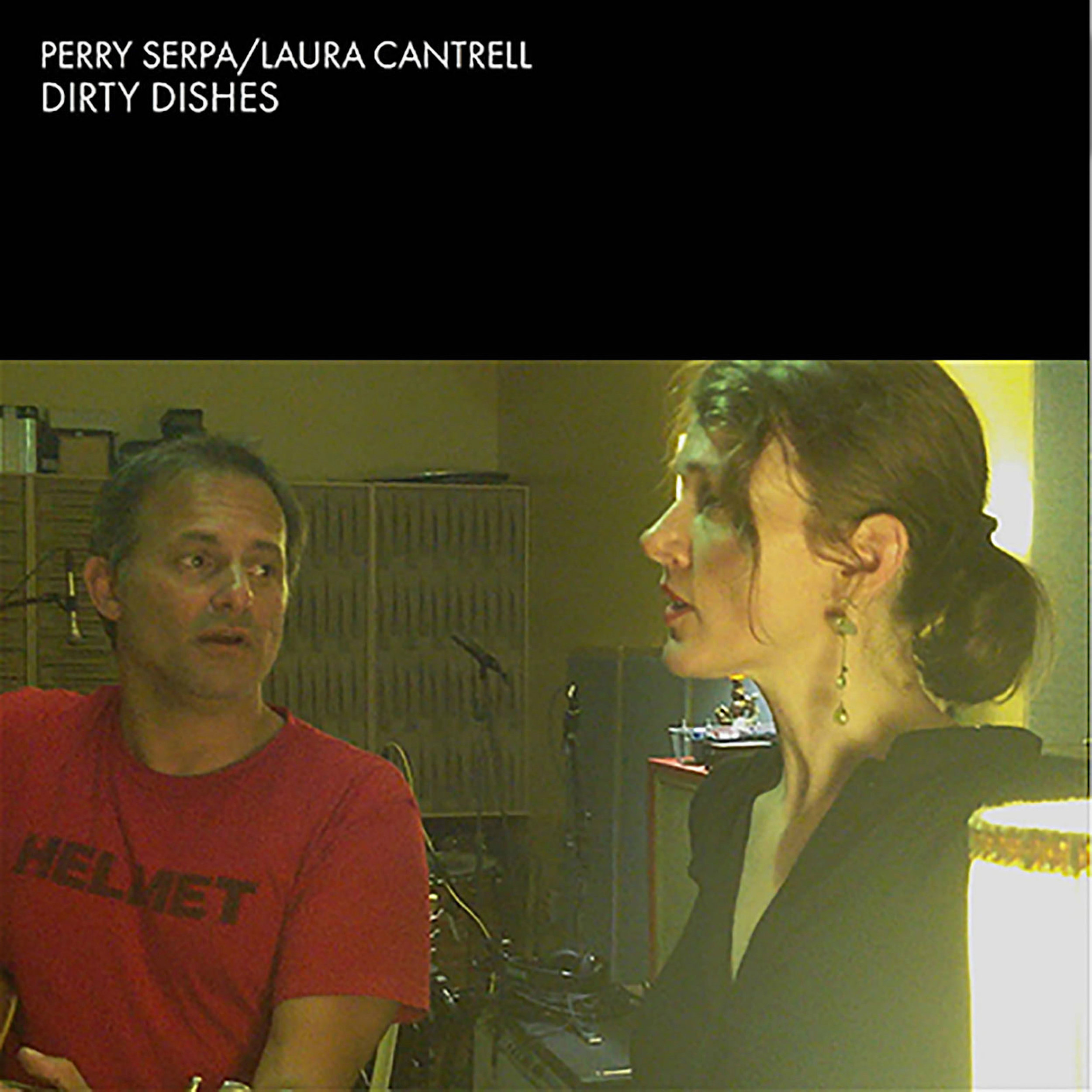 """""""DIRTY DISHES"""" WITH LAURA CANTRELL"""
