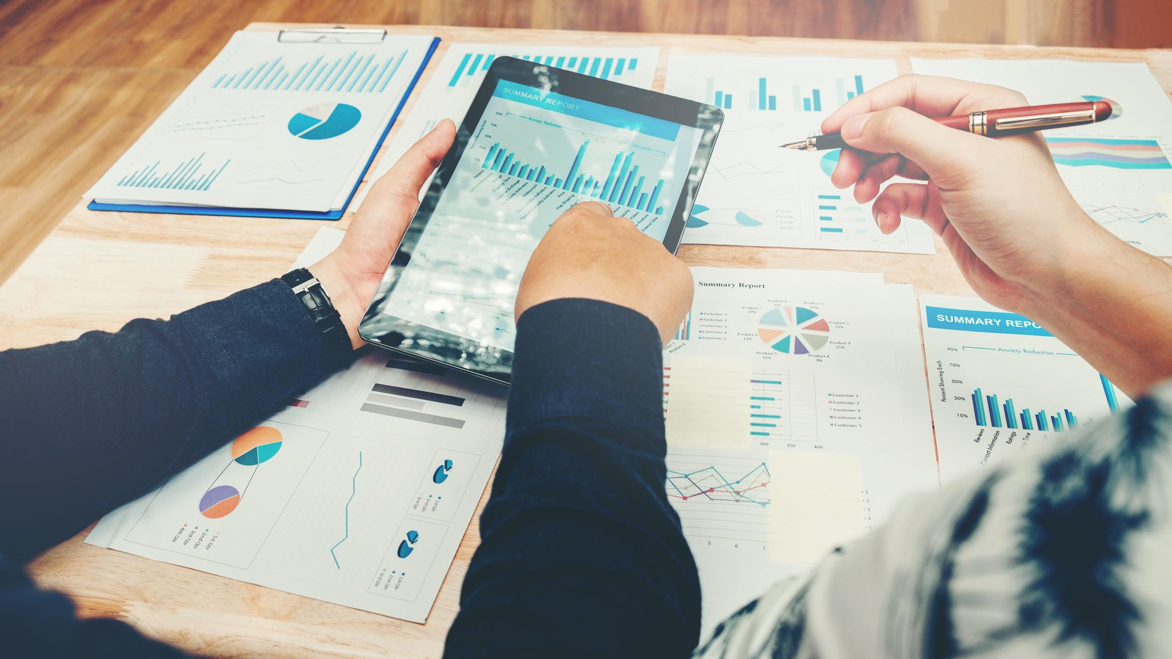 Audit & Assessment Services -