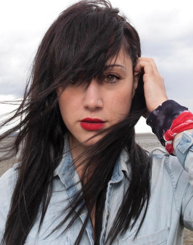 Galia Arad, voice