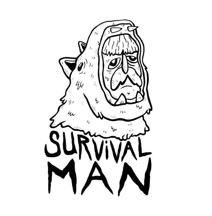 Survival Man
