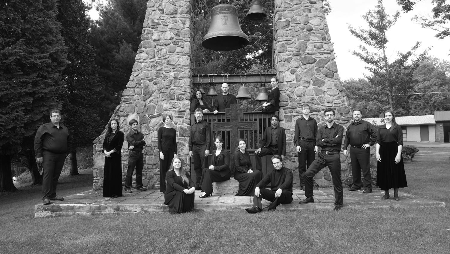Chamber Choir of St. Tikhon's Monastery