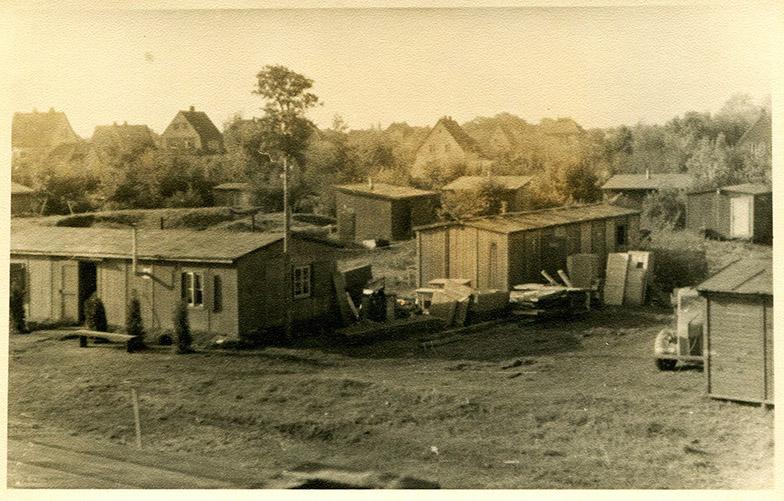 Tervete Camp, Oldenburg