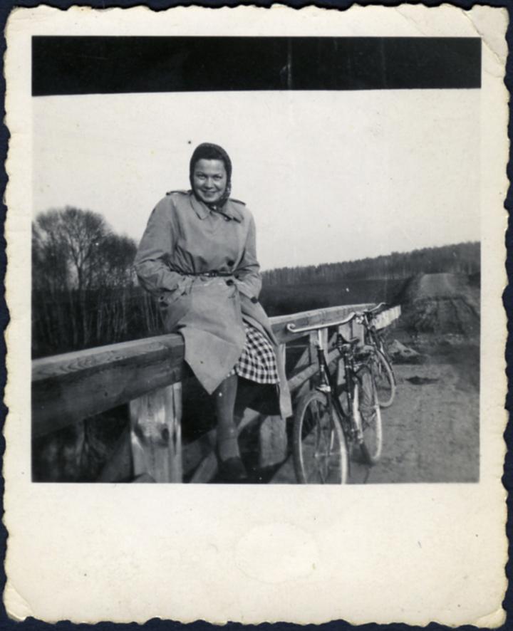 Tērvete , 21st March 1943