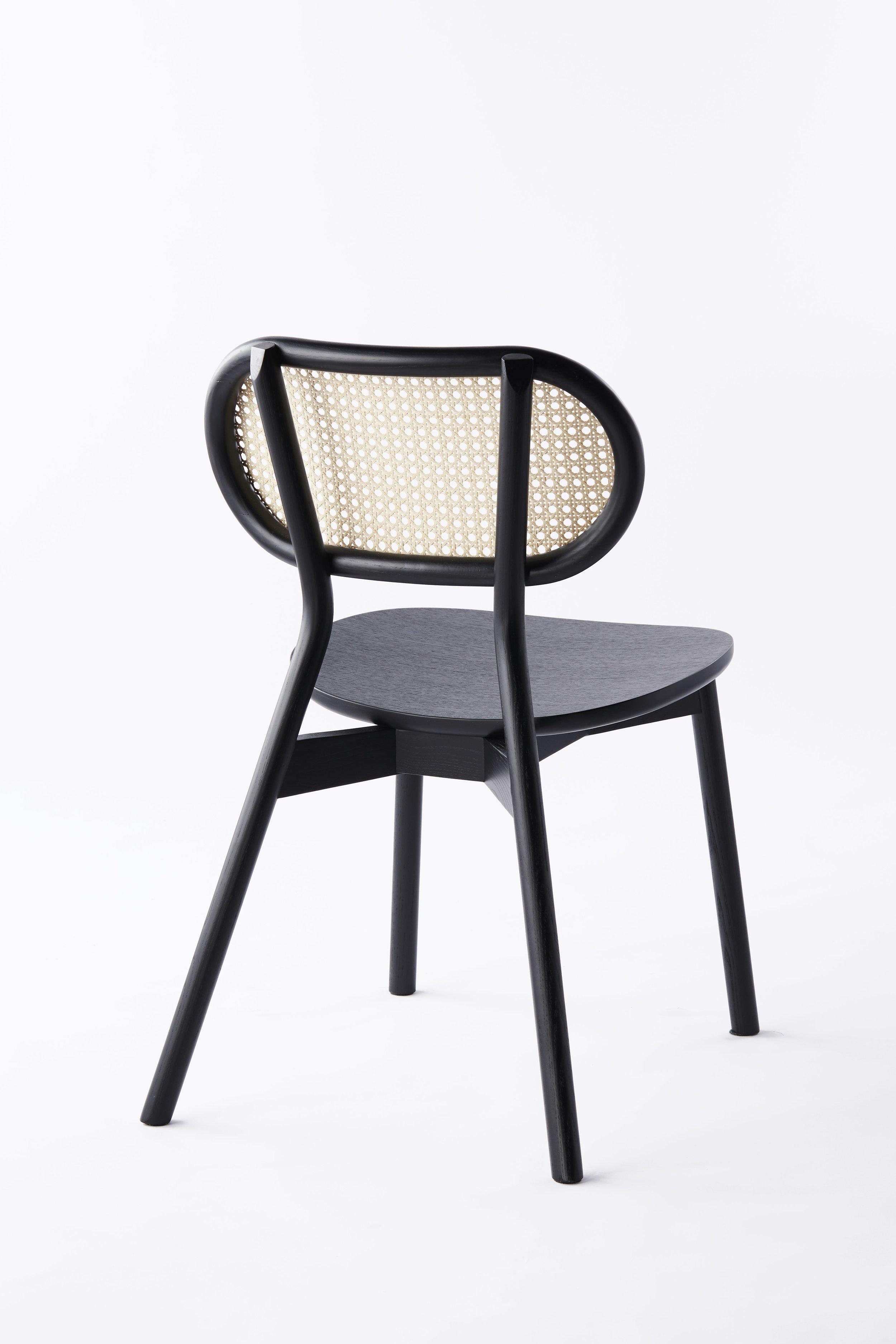 Cane Chair - 03