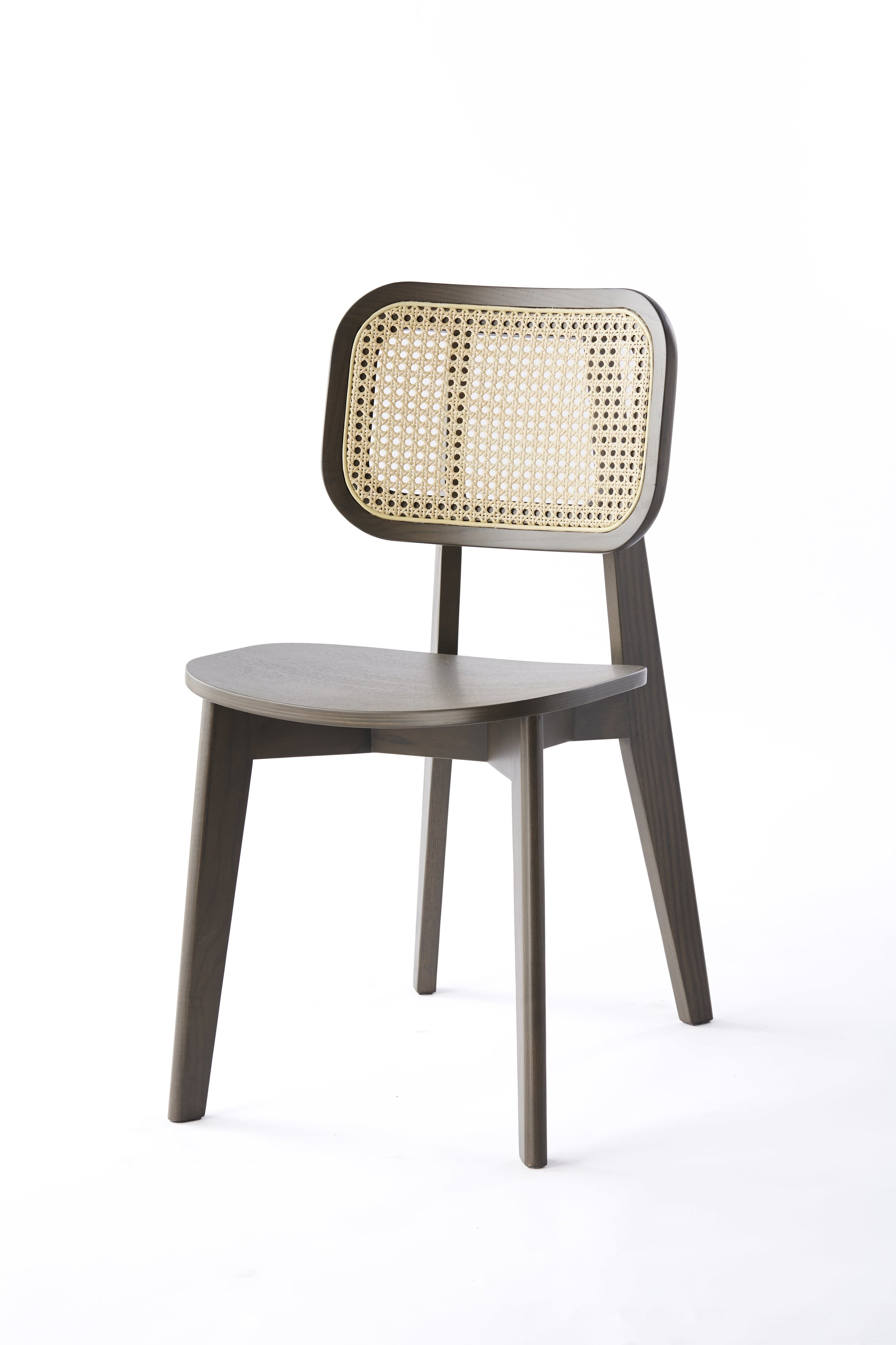 Cane Chair - 01